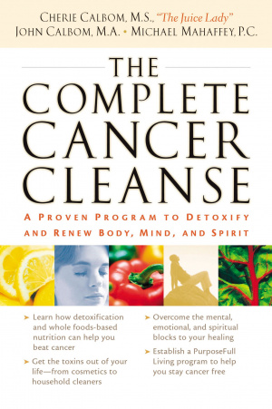 Complete Cancer Cleanse