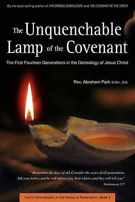 Unquenchable Lamp of the Covenant Book 3