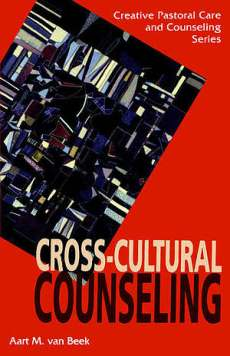 Cross Cultural Counselling