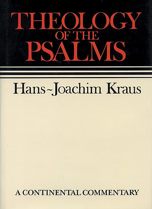 Psalms : A Continental Commentary