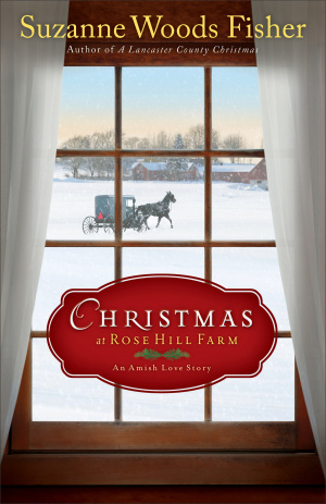 Christmas at Rose Hill Farm