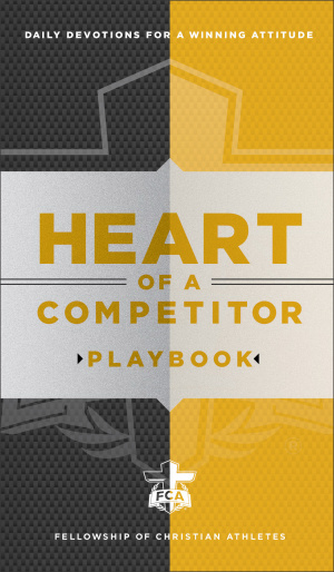 Heart of a Competitor Playbook