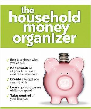 Household Money Organizer