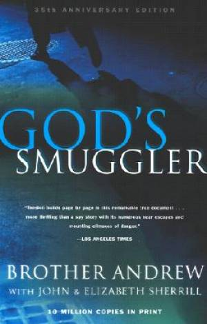 Gods Smuggler : 35th Anniversary Edition