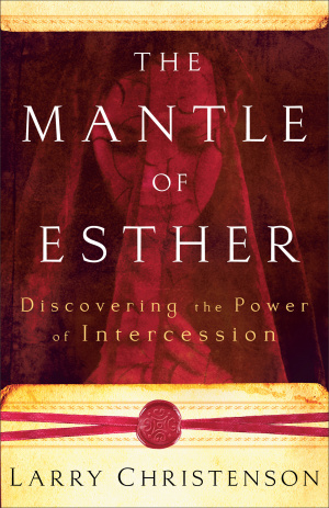 Mantle Of Esther