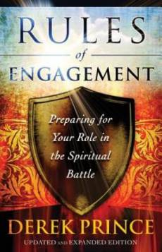 Rules Of Engagement, Updated and Expanded Edition Paperback Book