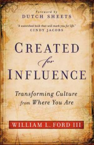 Created for Influence, Updated and Exp. Ed.