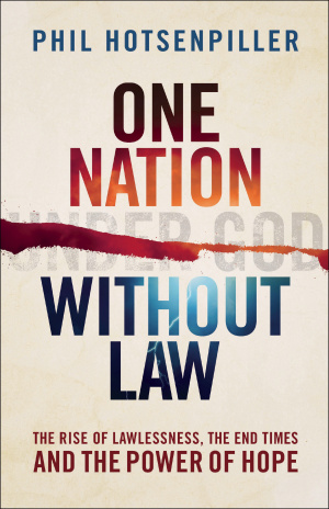 One Nation Without Law