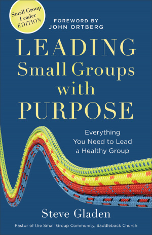 Leading Small Groups with Purpose