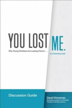 You Lost Me Discussion Guide