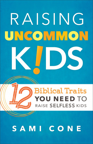 Raising Uncommon Kids