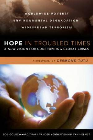 Hope In Troubled Times Pb