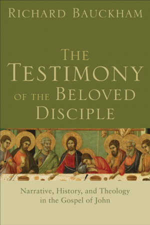 Testimony Of The Beloved Disciple The Pb