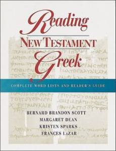 Reading New Testament Greek