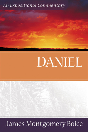 Daniel : Expositional Commentary