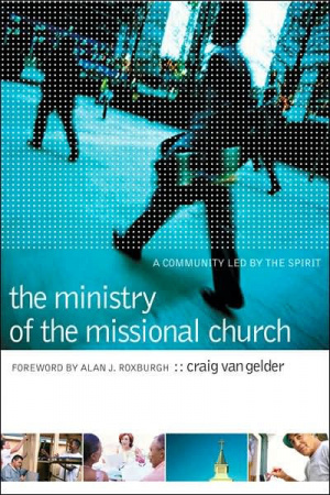 Ministry of the Missional Church