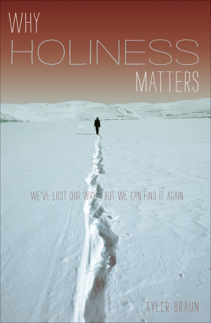Why Holiness Matters Pb