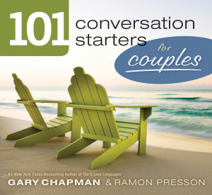 101 Conversation Starters For Couples Pb