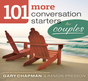 101 More Conversation Starters For Coupl