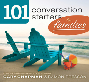 101 Conversation Starters For Families P