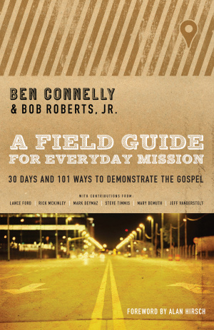 Field Guide For Everyday Mission A Pb