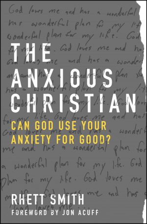 Anxious Christian, The