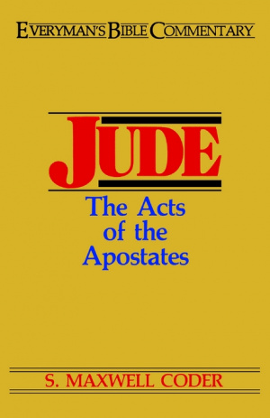 Jude: Everyman's Bible Commentary