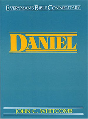 Daniel ; Everyman's Bible Commentary