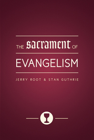 Sacrament Of Evangelism The Pb