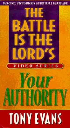 Your Authority