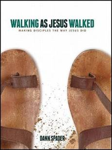 Walking As Jesus Walked Pb