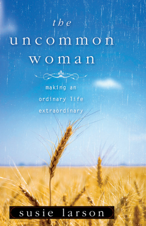 Uncommon Woman The Pb