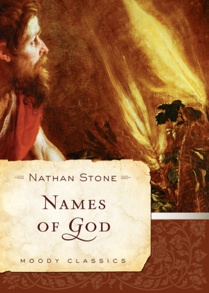Names Of God Pb