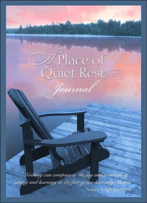 A Place Of Quiet Rest Journal