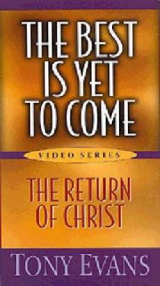 Return Of Christ Video, The