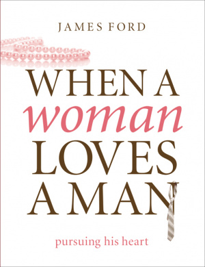 When A Woman Loves A Man Pb