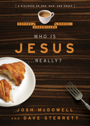Who Is Jesus Really Pb