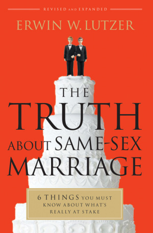Truth About Same Sex Marriage The Pb