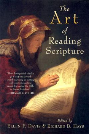 The Art of Reading Scripture