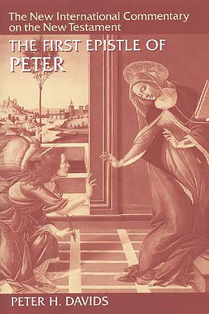 1 Peter : New International Commentary on the New Testament