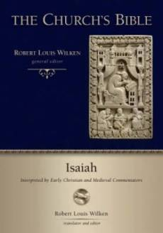 Isaiah : The Churches Bible