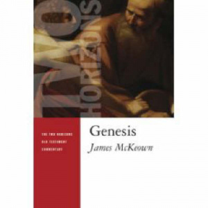 Genesis : Two Horizons Old Testament Commentary