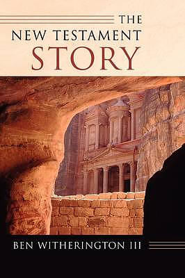 The New Testament Story paperback