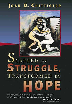 SCARRED BY STRUGGLE TRANSFORMED BY HOPE