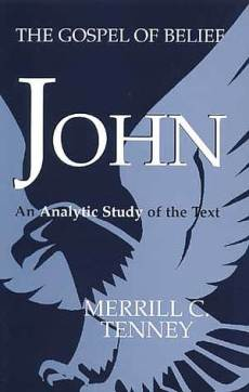 John : the Gospel of Belief
