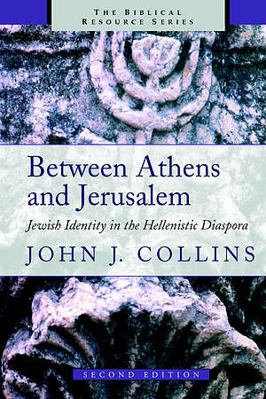 Between Athens and Jerusalem
