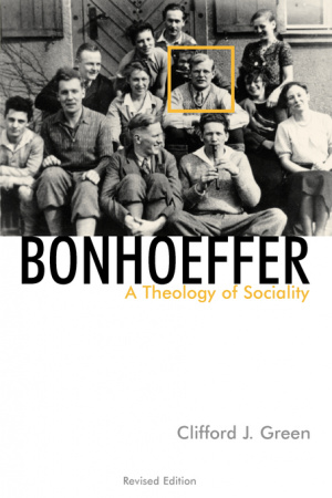 Bonhoeffer: Theology of Sociality