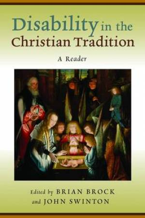 Disability in the Christian Tradition