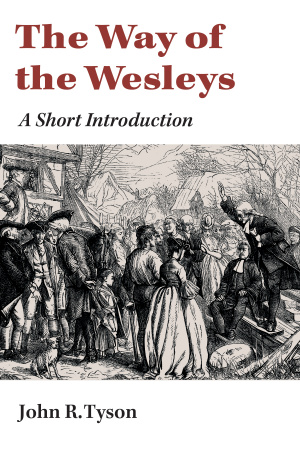 The Way of the Wesleys
