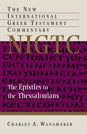 The Epistle to the Thessalonians